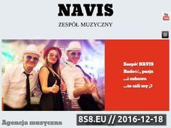Miniaturka domeny www.navis.lublin.pl