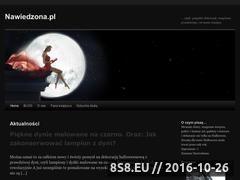 Miniaturka domeny nawiedzona.pl