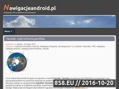 Miniaturka domeny nawigacjeandroid.pl