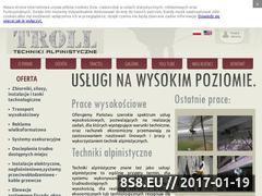 Miniaturka domeny nawysokimpoziomie.pl