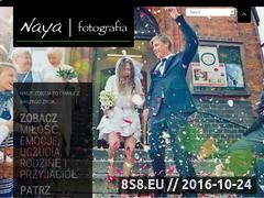 Miniaturka domeny www.naya.pl