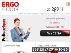 Miniaturka domeny nazycie.pl