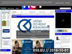 Miniaturka domeny ncplusik.pl