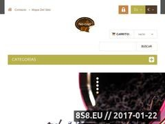 Thumbnail of Normal Coffee Capsules cup Website