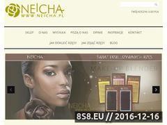 Miniaturka domeny www.neicha.pl
