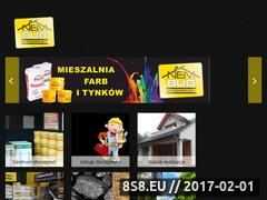 Miniaturka domeny www.nembud.pl
