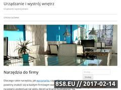 Miniaturka domeny www.nerv.com.pl