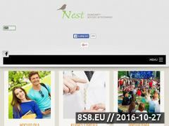 Miniaturka domeny nest.poznan.pl