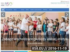 Miniaturka domeny nestle.pl