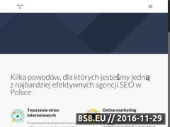 Miniaturka domeny www.net48.pl