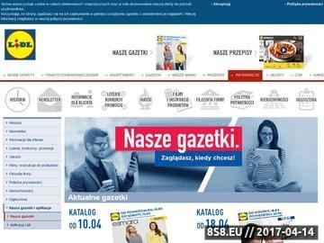 Zrzut strony NetCash - Jak zarabiac w Internecie