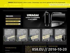 Miniaturka domeny netserwer.pl