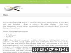 Miniaturka domeny networkbiznes.pl