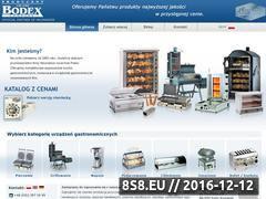 Miniaturka domeny www.neumaerker.pl