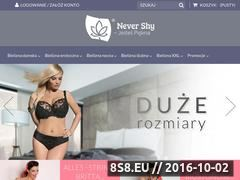 Miniaturka domeny nevershy.pl