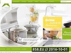 Miniaturka domeny www.newhouse.com.pl