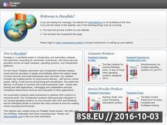 Miniaturka domeny www.newnetwork.pl