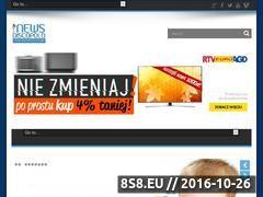 Miniaturka domeny newsdiscopolo.info