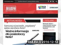 Miniaturka domeny newsfix.pl