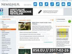 Miniaturka domeny www.newsline.pl