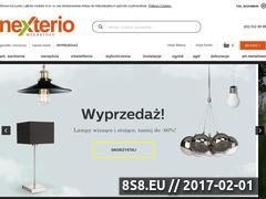 Miniaturka domeny nexterio.pl