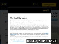 Miniaturka domeny nfmrent.pl