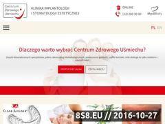 Miniaturka domeny www.nieboli.pl