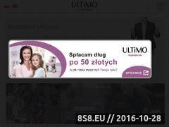 Miniaturka domeny niemiecki.dogadajsie.pl