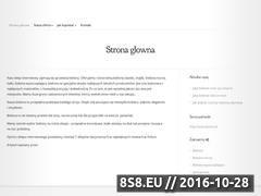 Miniaturka domeny niepowtarzalna.pl
