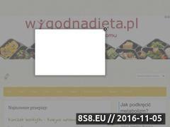 Miniaturka domeny nieprzesol.pl
