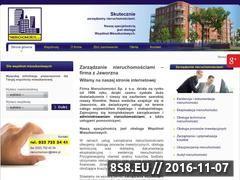 Miniaturka domeny nieruchomosci-slask.pl