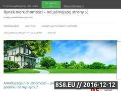 Miniaturka domeny nieruchomosci.praktyczneprawo.pl