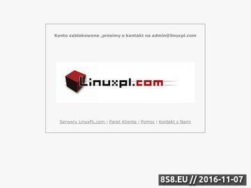 Zrzut strony Forum dla nieśmiałych i samotnych