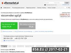 Miniaturka domeny www.niezawodne-agd.pl