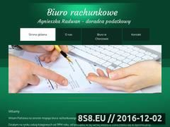 Miniaturka domeny niskie-podatki.pl