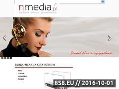 Miniaturka domeny www.nmedia.pl