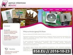 Miniaturka domeny www.no-name.nfirma.pl