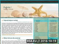 Miniaturka domeny www.noblemarket.pl