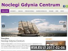 Miniaturka domeny nocleg.i-gdynia.pl