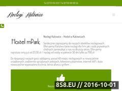 Miniaturka domeny noclegikatowice.katowice.pl