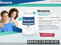Miniaturka domeny nonacne.pl