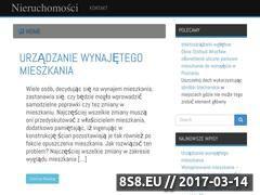 Miniaturka domeny www.nordpark.pl