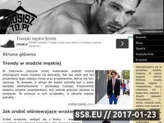 Miniaturka domeny nosiszto.pl