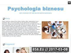 Miniaturka domeny nowapsychologiabiznesu.pl