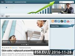 Miniaturka domeny nowinkinaukowe.pl