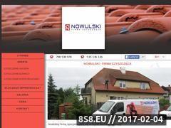 Miniaturka domeny www.nowulski.pl