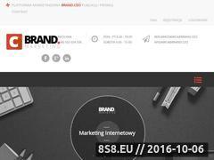 Miniaturka domeny nowy.marketing