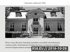 Miniaturka domeny www.npg.pl