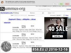 Miniaturka domeny nummus.org