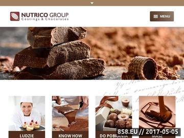 Zrzut strony Polewy - Nutrico Polska